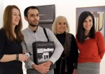 Hande Özdilim Yıldırım, Ufuk Ülker, Mine Gülener ve Pınar Sumer Biber